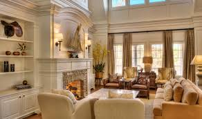 Great Room Great Rooms Custom Home Builders Greenville Sc