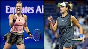 WTA Kremlin Cup 2021: Maria Sakkari vs Anna Kalinskaya Preview, Head to  head, Prediction and Live Stream » FirstSportz