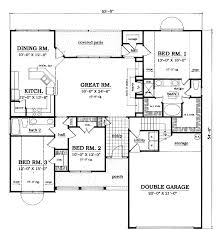 Country Traditional House Plan      I think I just found my    Country Traditional House Plan    I think I just found my dream house layout