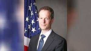 US Attorney Glassman announces resignation   WDTN.com