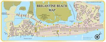 About The Island Brigantine Beach