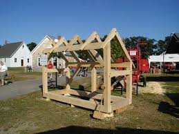 Small Picture In stock Timber Frames for sale