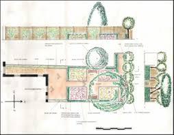 garden design outline. picture garden design outline d