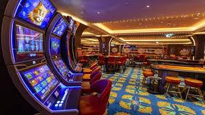 About Luckia Casino Zagreb slot,bar, betting