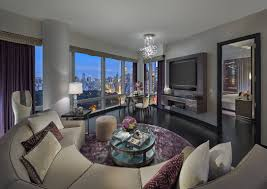 New York Hotels With 2 Bedroom Suites Top 10 Hotel Suites In New York Suitestory