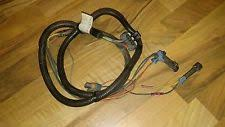 fisher plow harness western fisher plow 4 port left side headlight wiring harnesses chevy wireing