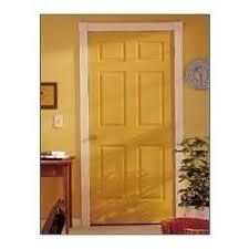 درب داخلی HDF با روکش ملچ