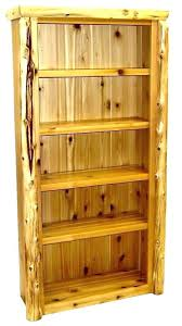 rustic log furniture log bookcase rustic log shelf cedar log bookcase rustic log wall shelf log furniture bookshelf