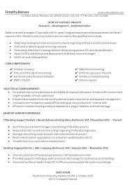 Best Resume Format For It Professional – Administrativelawjudge.info