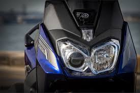 yamaha zuma 125. yamaha-2016-zuma-blue-scooter-2 yamaha zuma 125