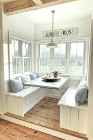 Kitchen Nook Ideas Impressive Decorating Design