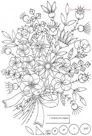 Embroidery Patterns Free
