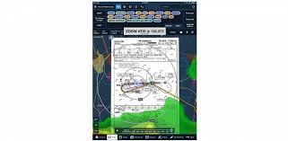 Jeppesen Charts For Foreflight Boeing Buys Efb App Maker Foreflight Business Aviation