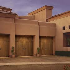 southwest garage door113 best SpanishMediterranean Door Styles  Accessories images on