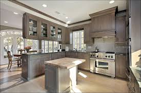 simple decoration gray stained kitchen cabinets how to stain darker white cabinet ideas