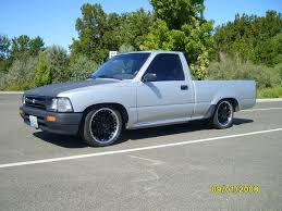 All Toyota Models » 1992 toyota pickup 1992 Toyota and 1992 Toyota ...