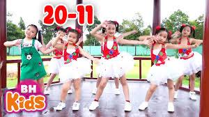 Nhạc Thiếu Nhi Sôi Động ♫ Con Đường Đến Trường ♫ Vui Đến Trường | Múa Hát  Thầy Cô Mái Trường 20-11 - YouTube