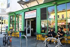 Community & coffee & waffles & wine. Philz Coffee Has Raised 75 Million For Its Tech Approved Brews