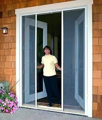 phantom screen doors. Retractable Screen Door Lowes Phantom Screens For Sliding Patio Doors .