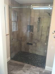 specialty designed showers