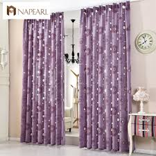 Lilac Bedroom Curtains Compare Prices On Black Bedroom Curtains Online Shopping Buy Low