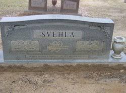 "Consuelo ""Carney"" Svehla (1908-2005) - Find A Grave Memorial"