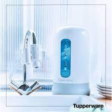 Máy lọc nước Tupperware Nano Nature Aqua + Tặng 1 lõi lọc trị giá 4,350,000  chính hãng 18,450,000đ