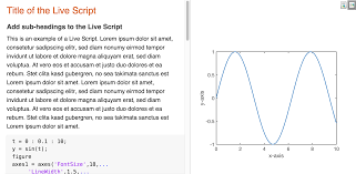 matlab axis font size a year with the new matlab live editor matlab recipes for earth