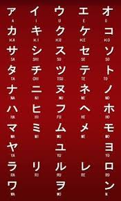 International phonetic alphabet (ipa), an alphabet developed in the 19th century to accurately represent the pronunciation of languages. Katakana This Is The Other Alphabet It S The Phonetic Alphabet For All Words Of Foreign Origin P Alphabet Japonais Langue Japonaise Apprendre Le Japonais