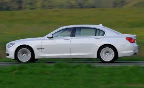 All BMW Models 2010 bmw 750i : 2010 BMW 760Li | Second Drive | Reviews | Car and Driver