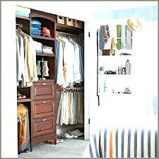 closet organizer parts allen and roth closet kit white closet organizer allen roth allen roth closet shelf kit