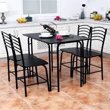 Black Table And Chairs Ukenergystorageco