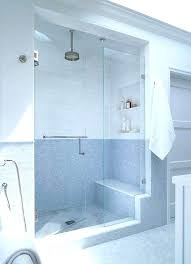 kerdi shower bench shower bench built in shower bench shower seats built in built in shower