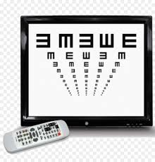 Snellen Chart Free Download Visual Acuity Communication Png Download 1102 1136 Free