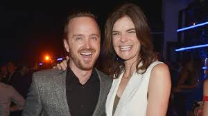 Inside the Emmy Parties: Aaron Paul, Betsy Brandt Rev Audi Party - Variety