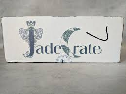boho subscription box. Brilliant Subscription JadeCrate Boho Box Subscription Is A New Boho Lifestyle Subscription Box  For 4999 Month You Will Receive 5 To 7 Items Chosen Bring Style  I
