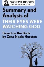 All The Light We Cannot See Summary Sparknotes Summary And Analysis Of Their Eyes Were Watching God Ebook By Worth Books Rakuten Kobo
