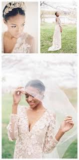natural wedding makeup ideas cherry blossom spring bridal look want make up that gives
