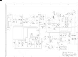 40 power schematic diagram lien chang 150s6