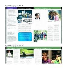 e magazine templates free download brochure templates free download flyers template design