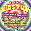 DJ's Choice: Even More Kids Fun