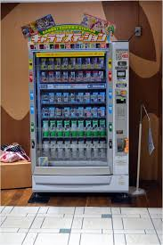 Who Invented The Vending Machine Mesmerizing Japan The Land Of Vending Machines Kuriositas