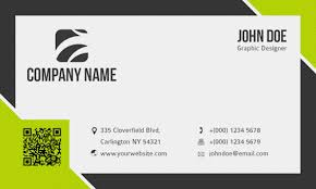 Business Card Format Template Business