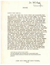 letter of the author moshe yaakov ben gavriel to his friend in  letter of the author moshe yaakov ben gavriel to his friend in regarding the future german ambassador to 1963