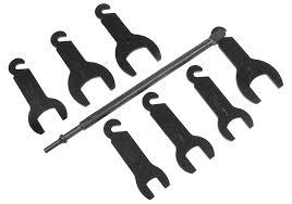 fan clutch removal tool. fan clutch removal tool
