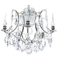 glass bathroom chandelier bathroom chandelier lighting