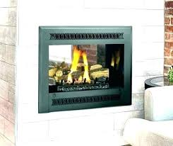 gas fireplace won t start gas fireplace pilot light on but won t ignite gas fireplace