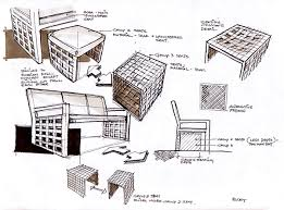 furniture design sketches. Plain Sketches Thank You In Furniture Design Sketches
