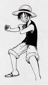 One Piece Rufy 02 By Shainareth On Deviantart
