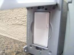 outdoor programmable light timer switch home depot wiring electrical lighting astounding in weatherproof box and